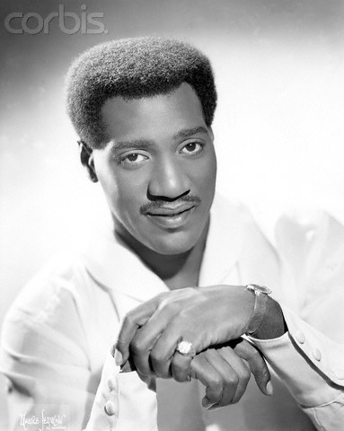 "Throwback Saturday: Otis Redding's ""Try A Little Tenderness"""