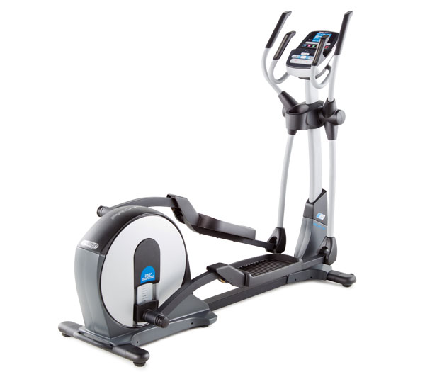 Kia's Favorite Things 2012: Day 2 — Workout Equipment