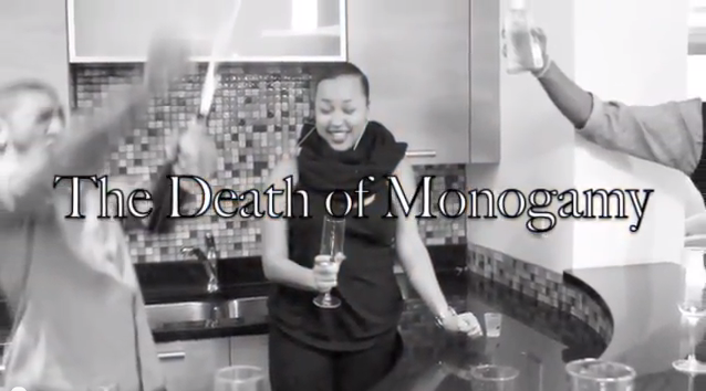 The Death of Monogamy