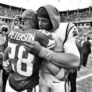 Cam and Adrian