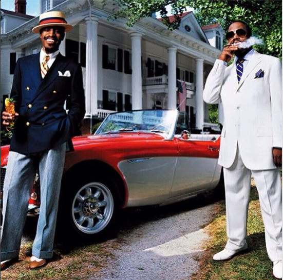 Outkast: The Playlist