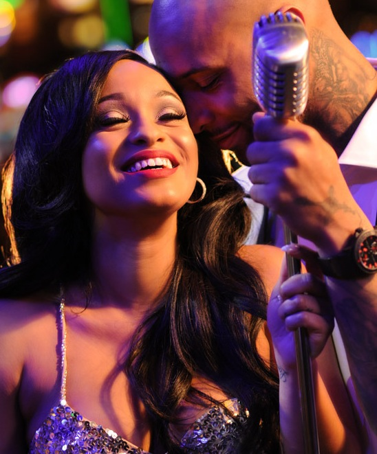 Hairography: The Joe and Tahiry Story